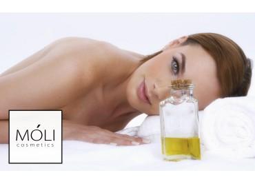 8 лучших натуральных масел для кожи!
